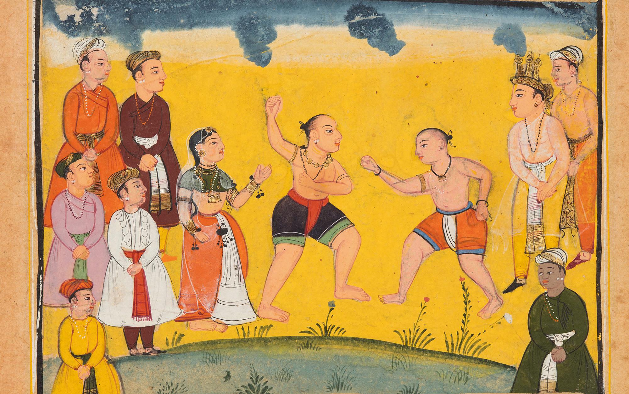 The living Mahabharata | Aeon