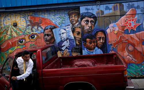 The harms of gentrification   Aeon