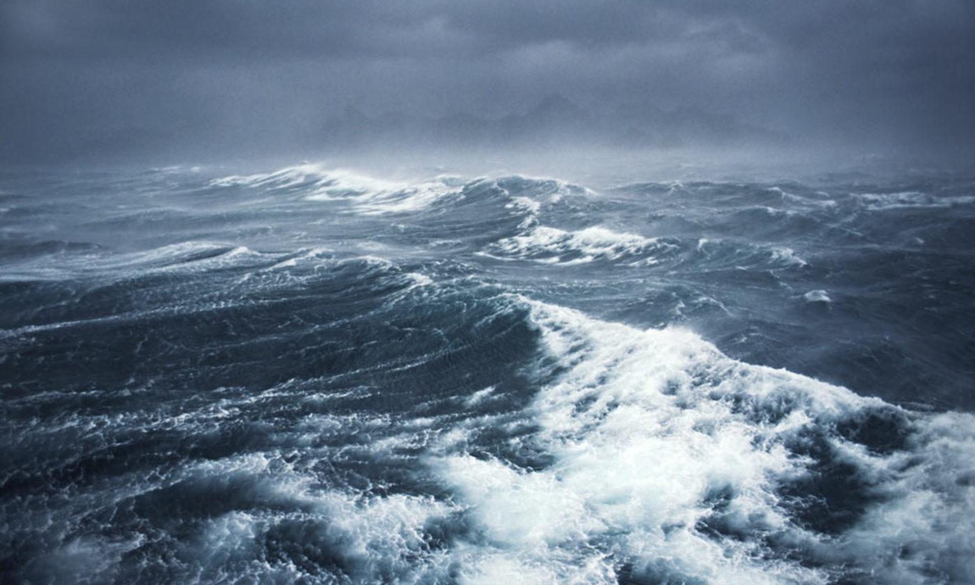 Engineering the ocean   Aeon