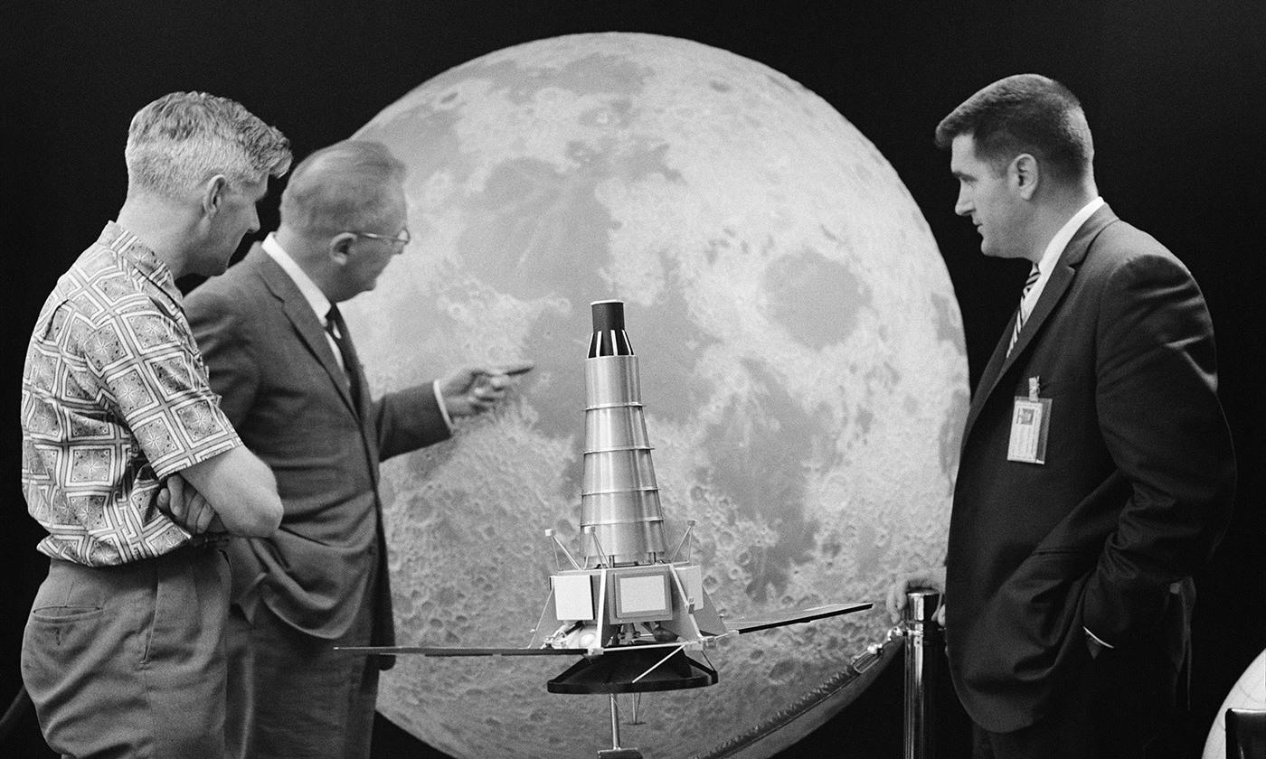Now, imagine yourself... <em>Photo courtesy NASA/JPL/Caltech</em>