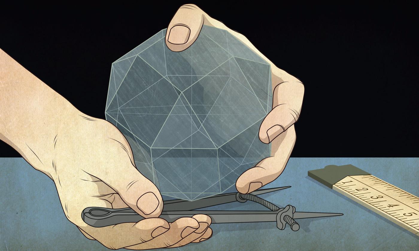 Radical dimensions   Aeon
