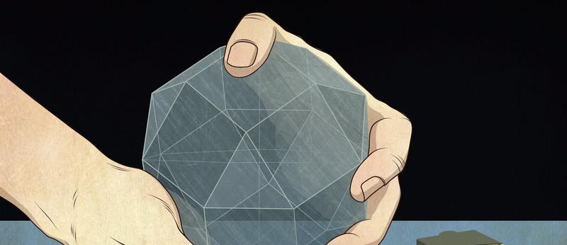 Radical dimensions