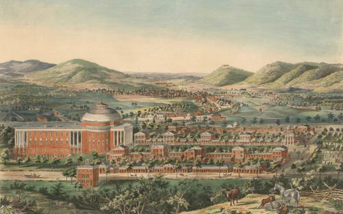 Jefferson's university | Aeon