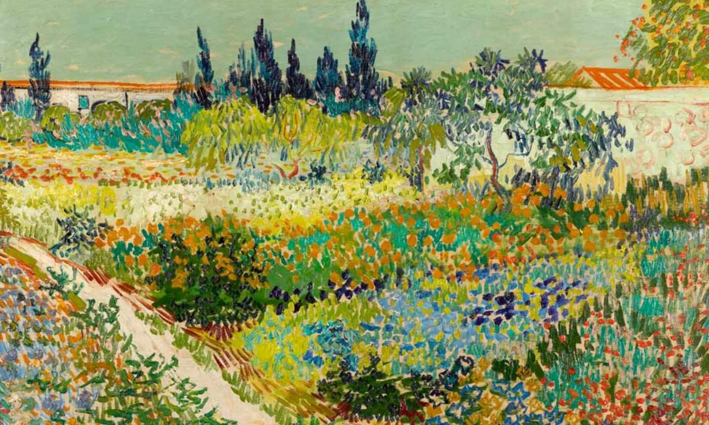 The wisdom of gardens | Aeon