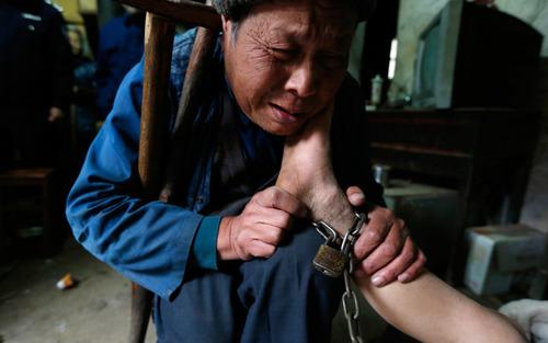 Crippling injustice | Aeon
