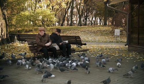 Lyubov: love in Russian | Aeon