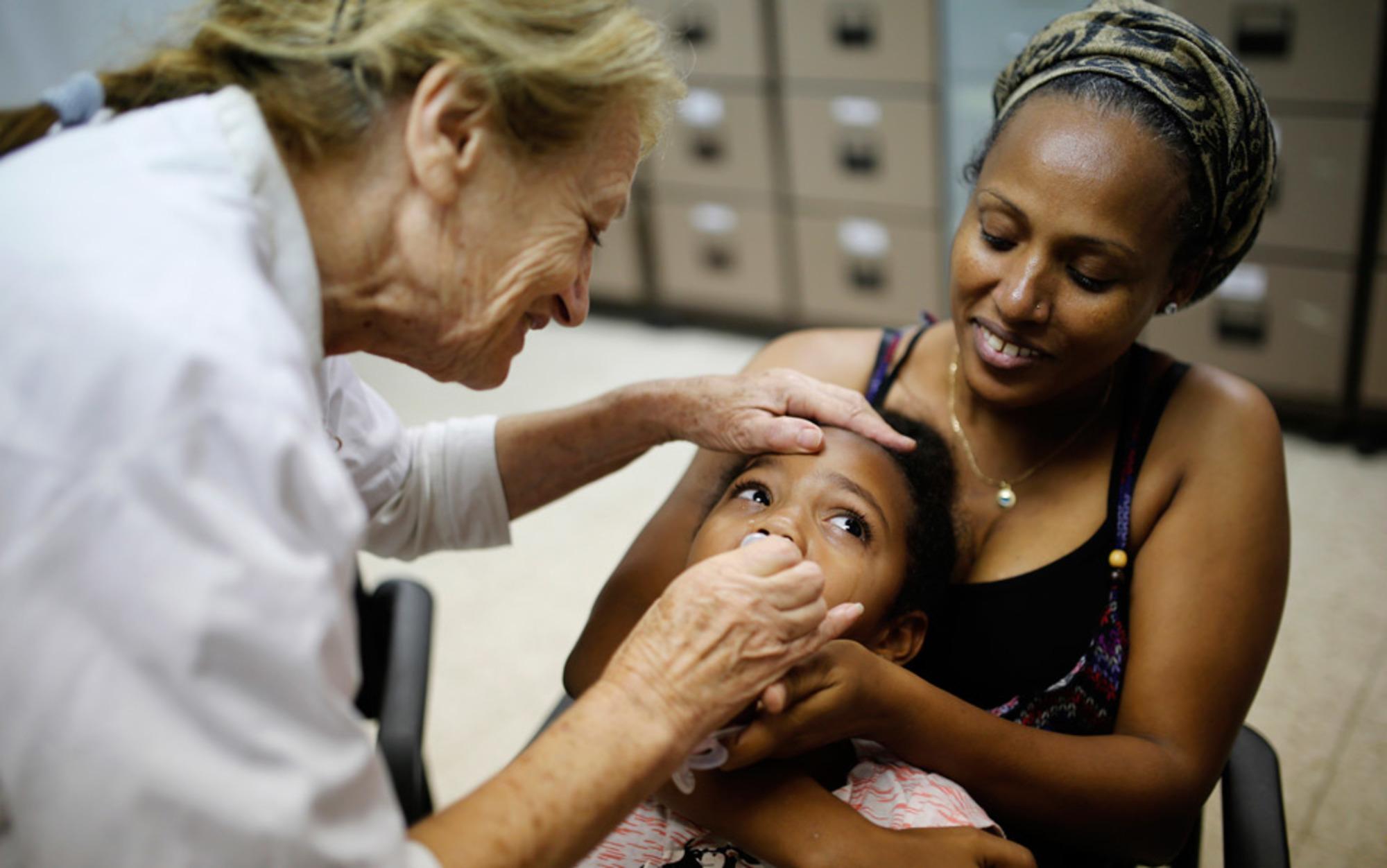 Polio essay