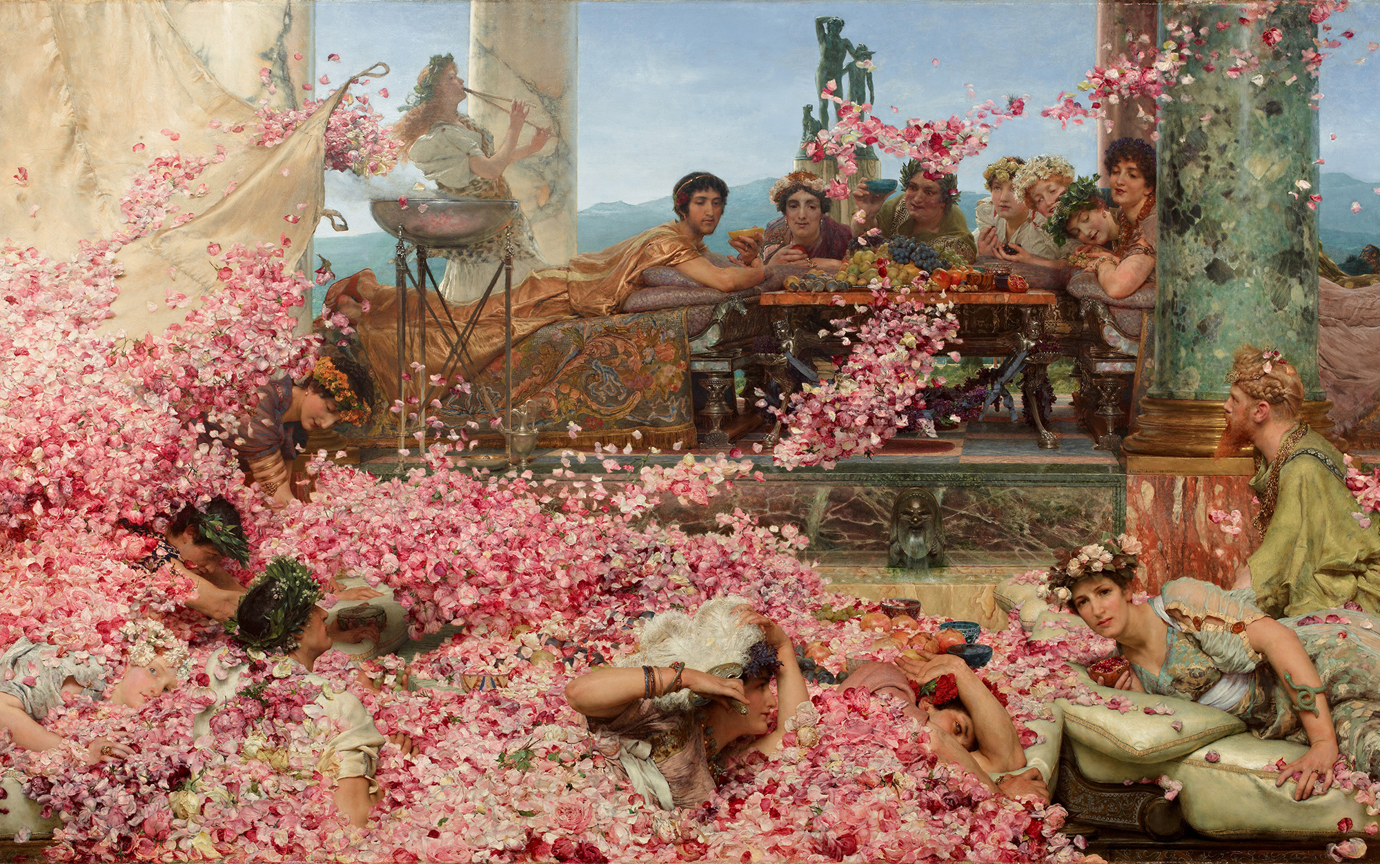 Plato in Sicily   Aeon