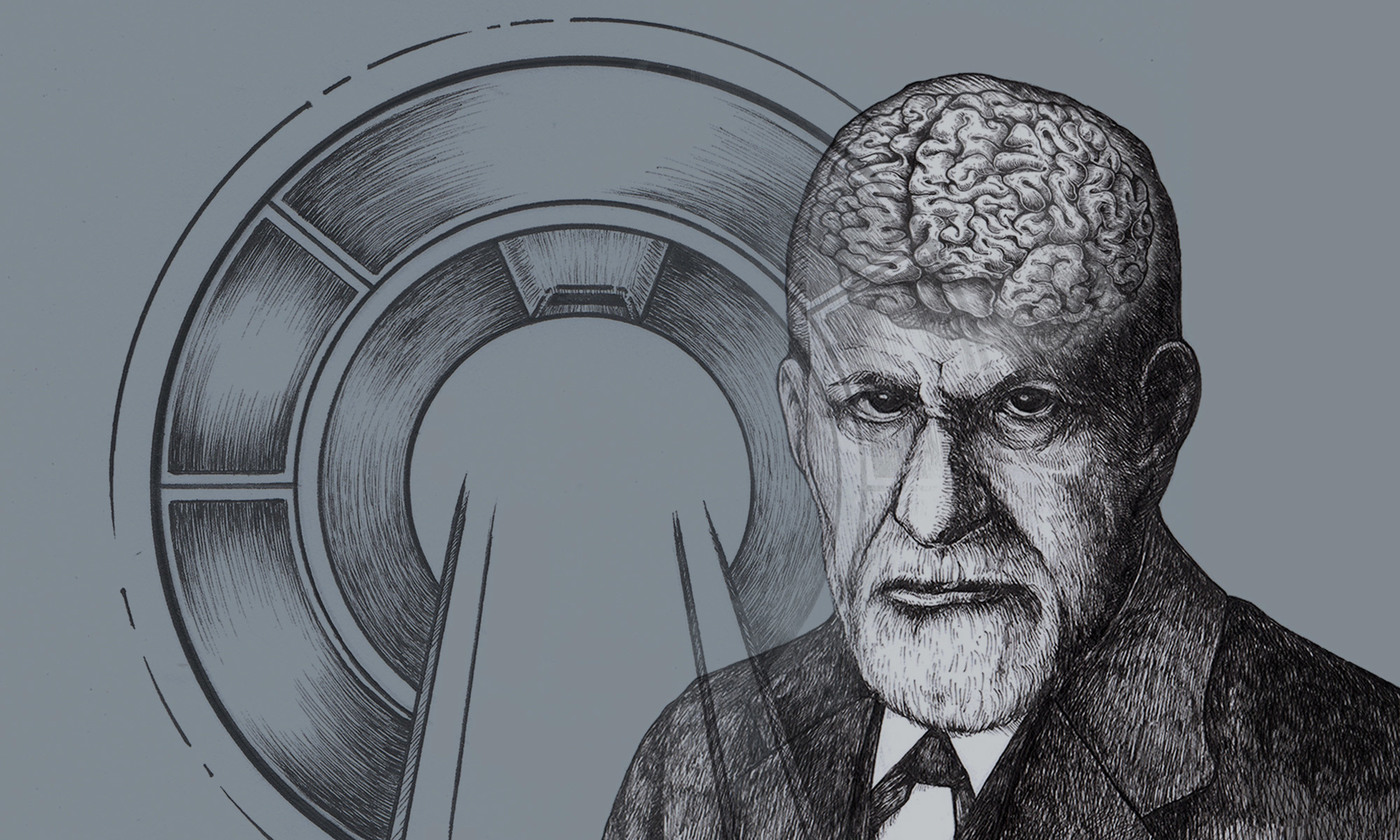 Freud in the scanner | Aeon
