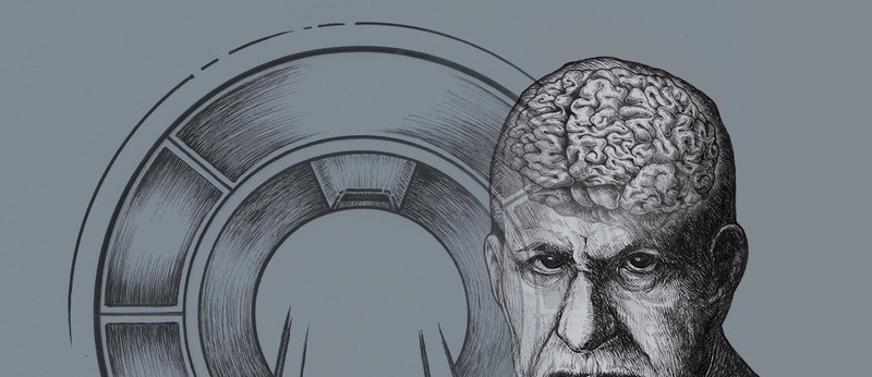 Freud in the scanner