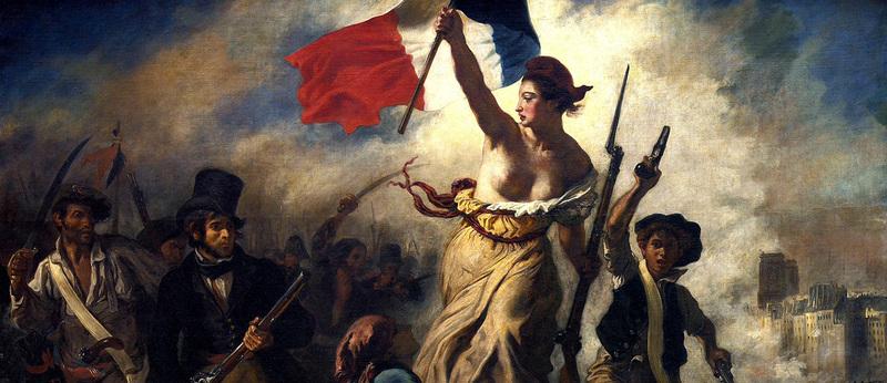 The French revolutionary origins of national self-determination
