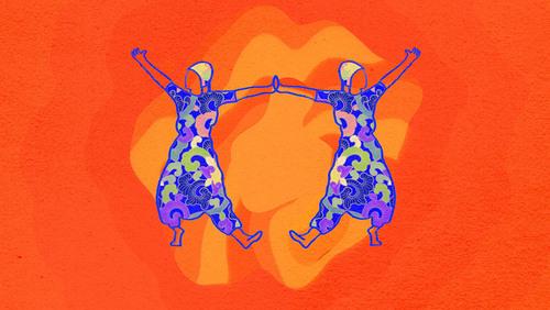 Dance, dance evolution | Aeon