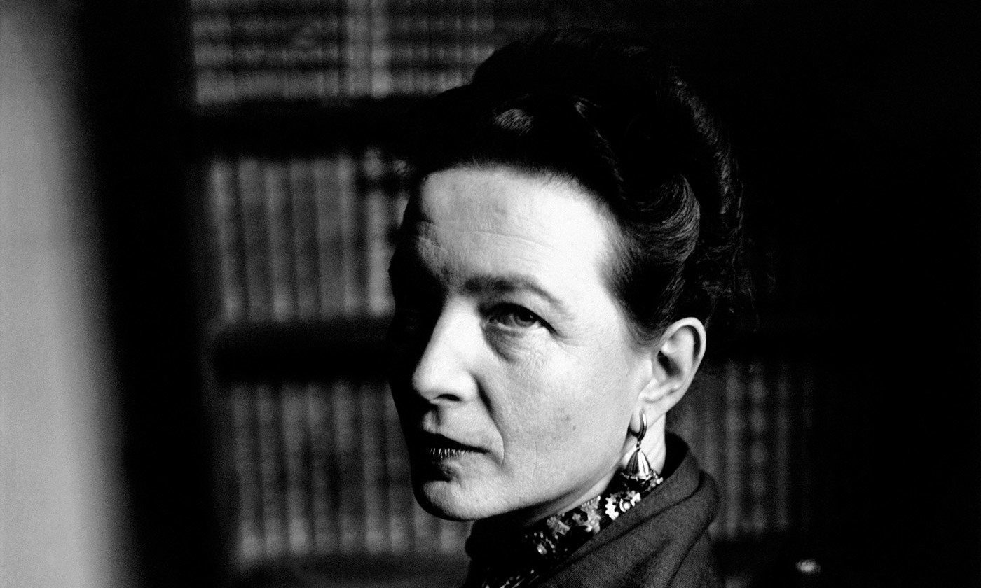 simone de beauvoir s political philosophy resonates today ideas
