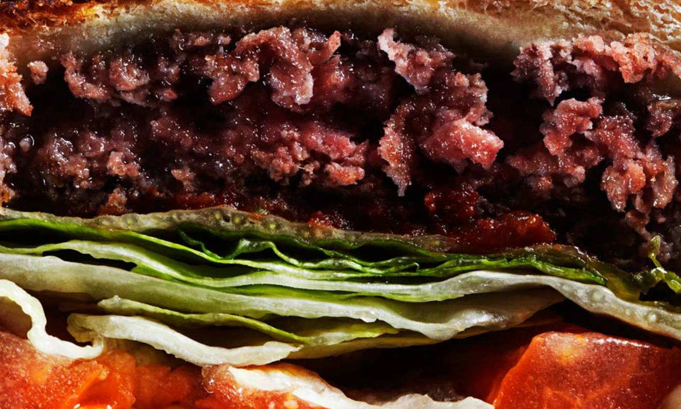 The vegan carnivore? | Aeon