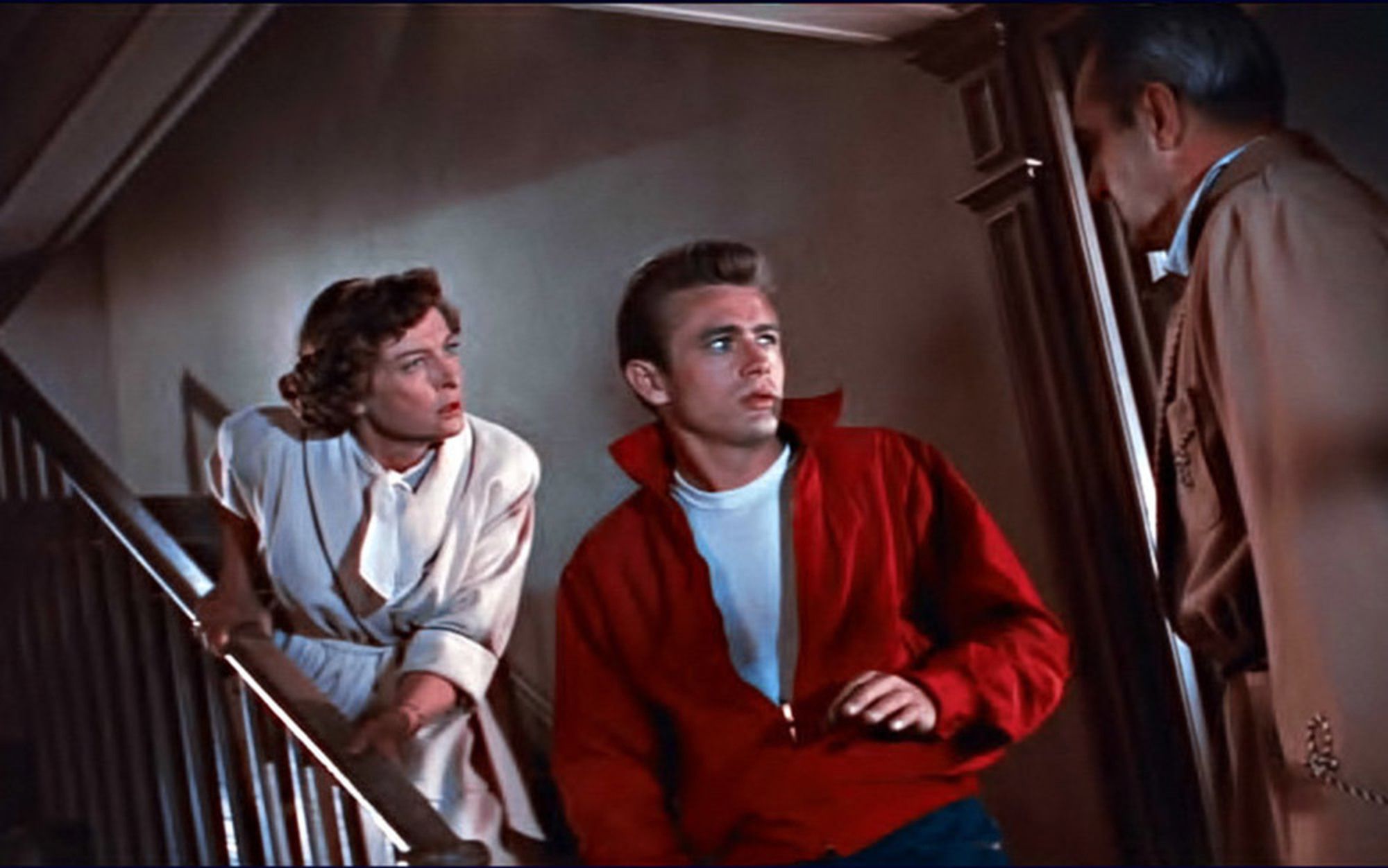 rebel without a cause essays Rebel without a cause symbolism essaycolors and rebel without a cause colors are everywhere in our world in the world of jim stark in the movie rebel without a cause, colors provide insight into the feelings of the character, the tone of the scene, and insight into what will happen next.
