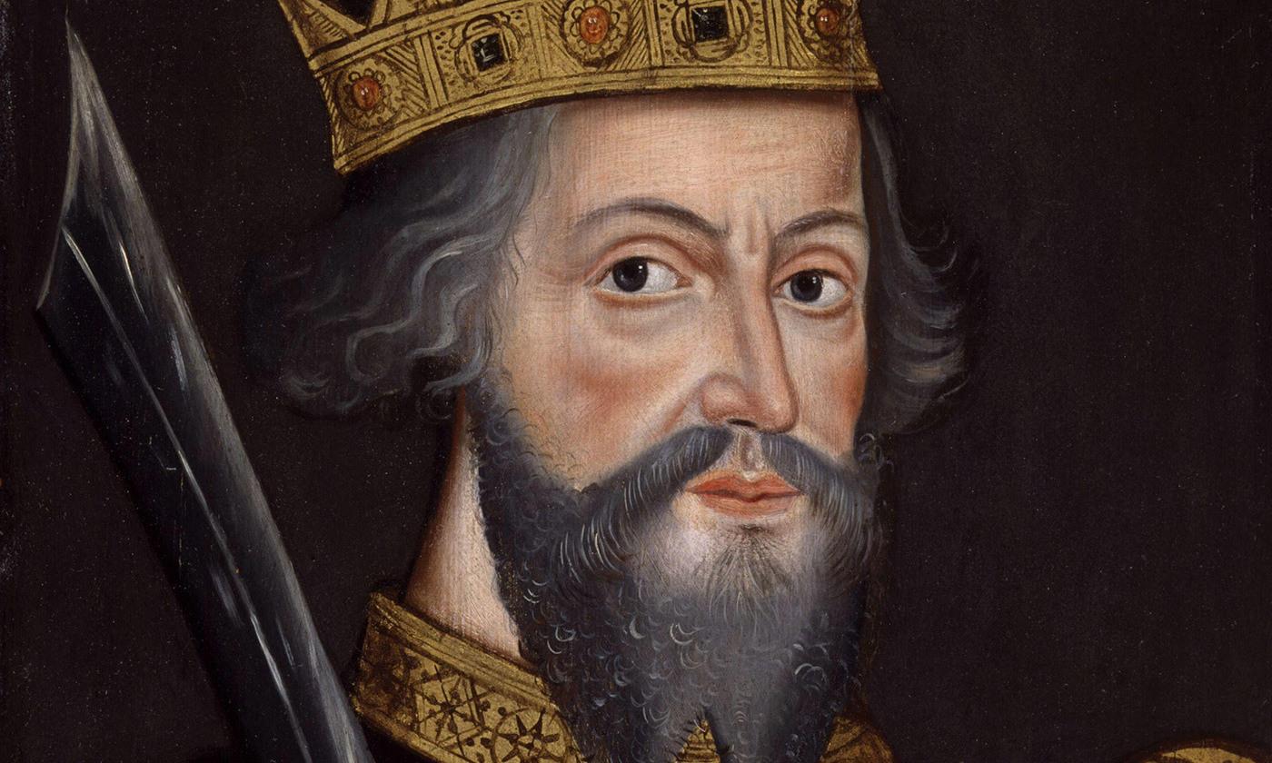 King William I or William the Bastard. <em>Courtesy Wikipedia</em>