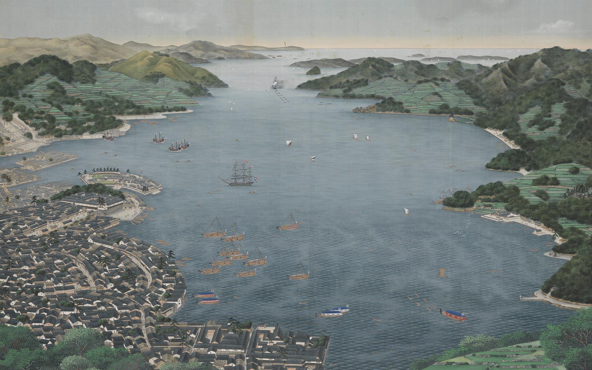 Asia had the upper hand | Aeon