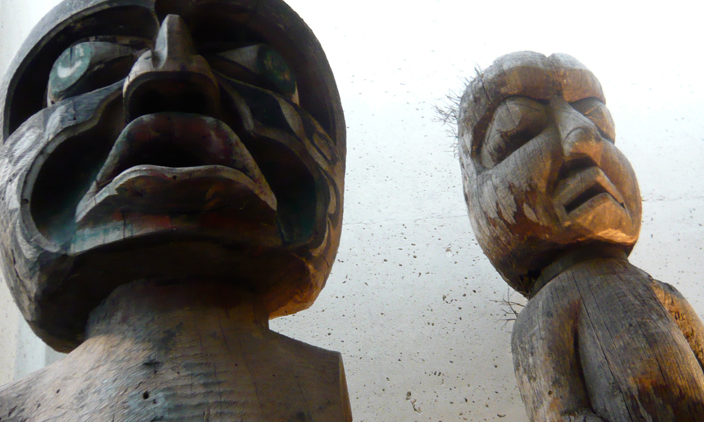 <p>At the Museum of Anthropology at UBC. <em>Photo by Allegro-Takahi/Flickr</em></p>