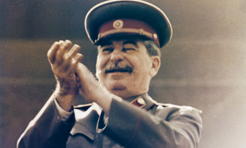 The jokes always saved us: humour in the time of Stalin   Aeon
