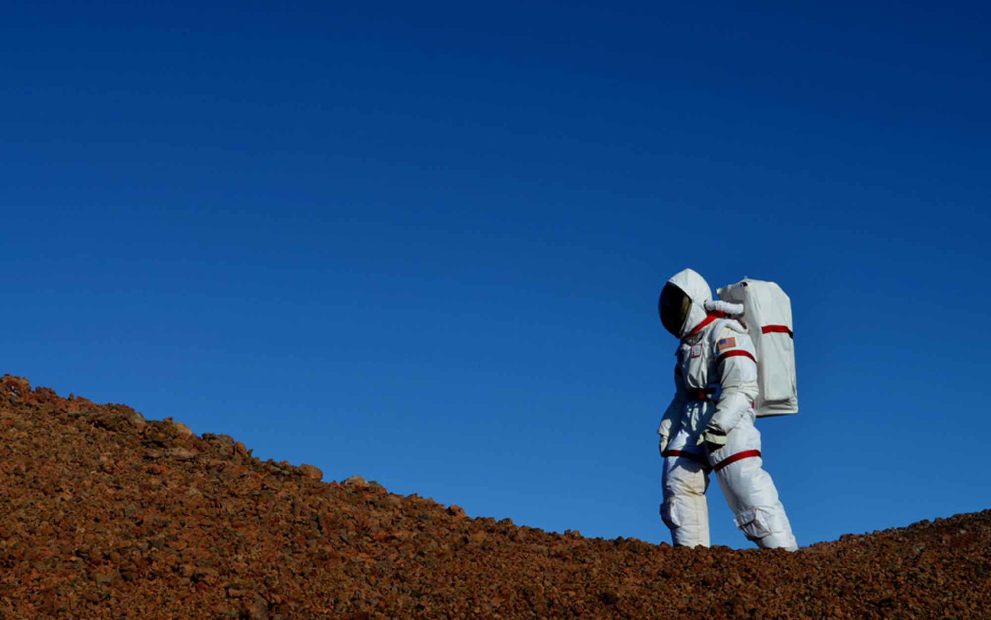 what four months on mars taught me about boredom essays