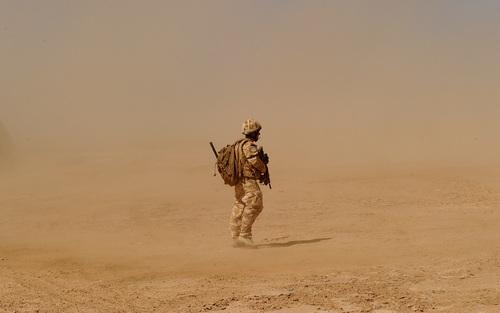 Reading John Gray in war | Aeon