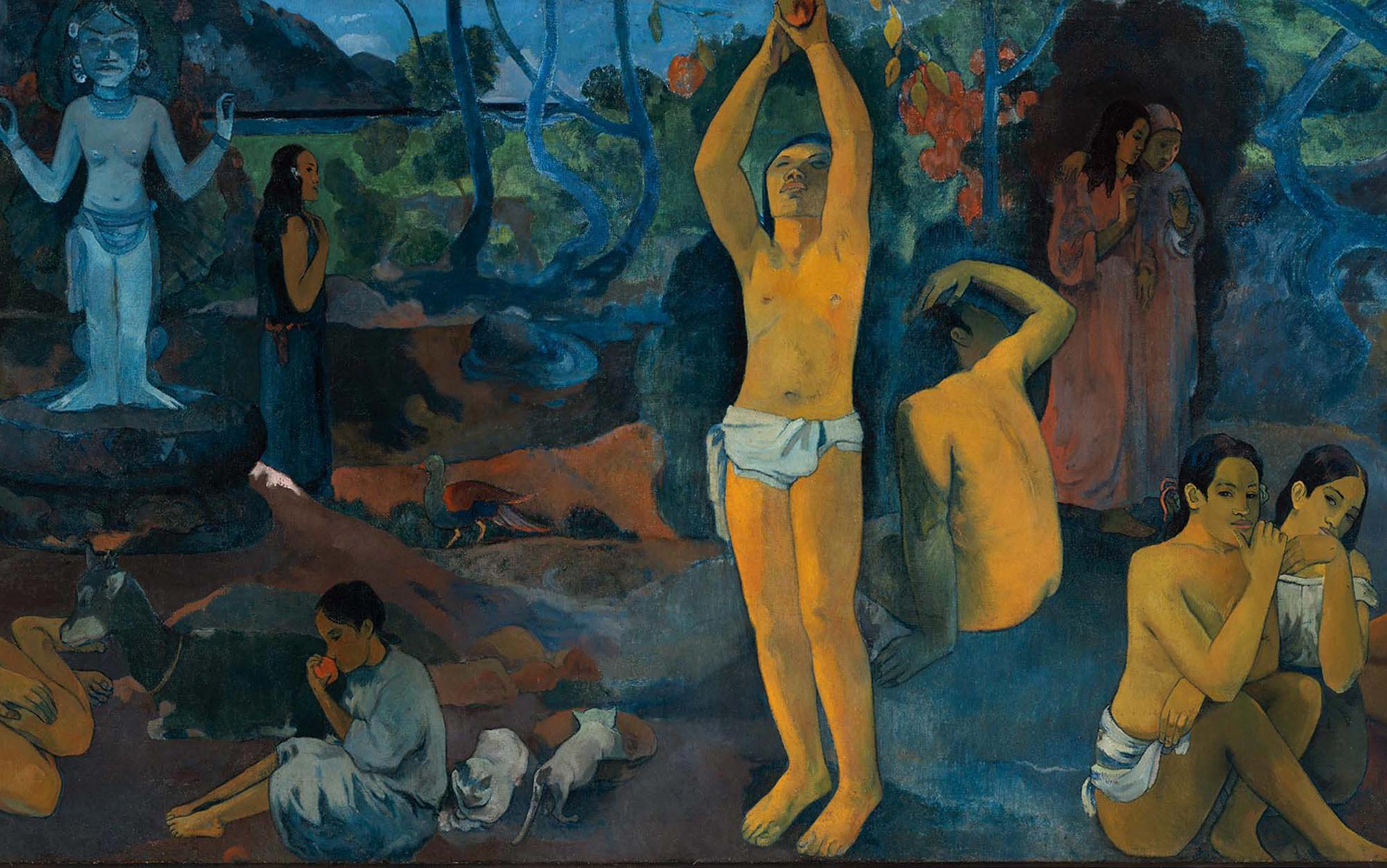 Living the life authentic: Bernard Williams on Paul Gauguin – Daniel Callcut   Aeon Essays