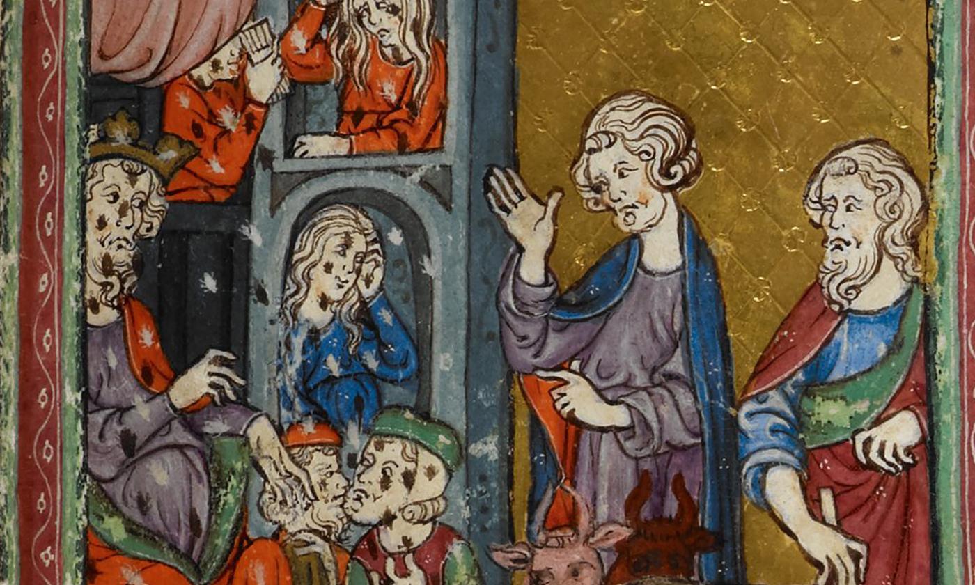 Medieval parasites | Aeon