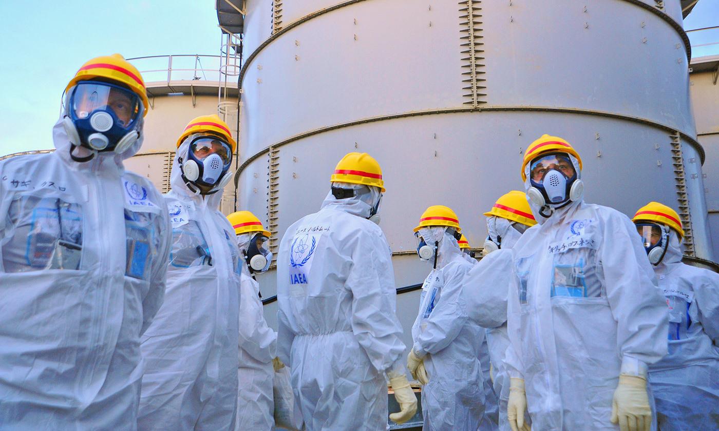 <em>Photo by Gregg-Webb-IAEA</em>