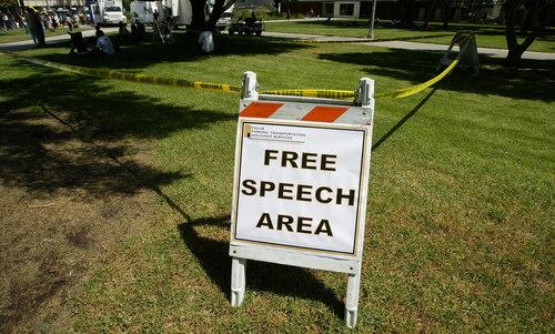 Free speech debates are more than 'radicals' vs 'liberals' | Aeon