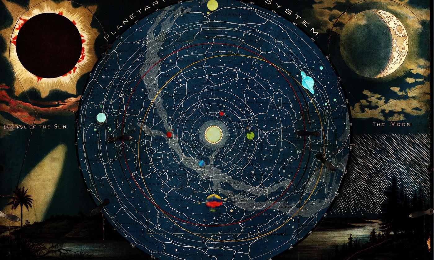 Naming the Universe   Aeon
