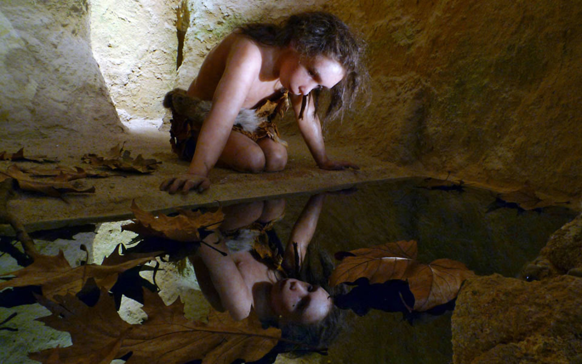 You might be closer to the Neanderthals than you thought – Marek Kohn