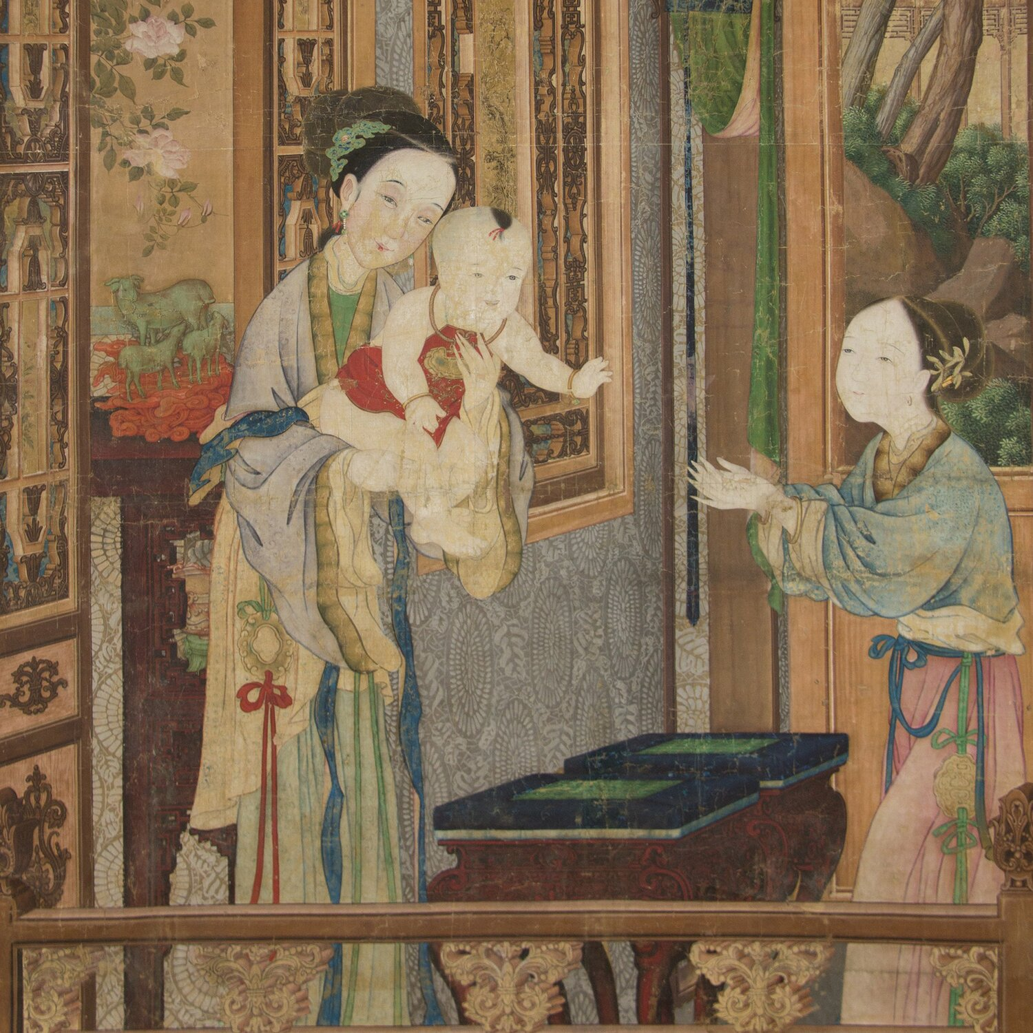 How Chinese philosophy can help you parent | Psyche