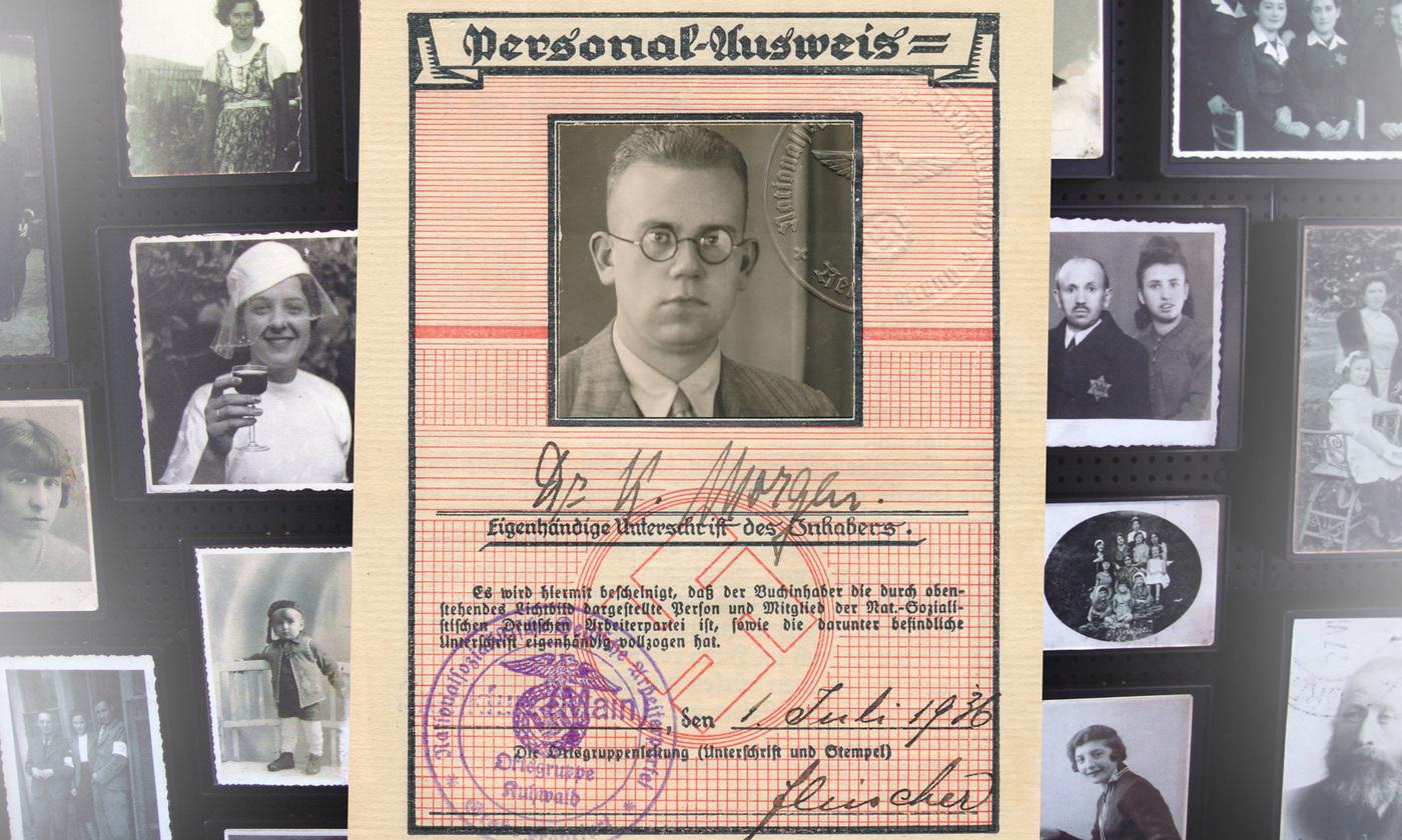 Ethics of a Nazi judge   Aeon