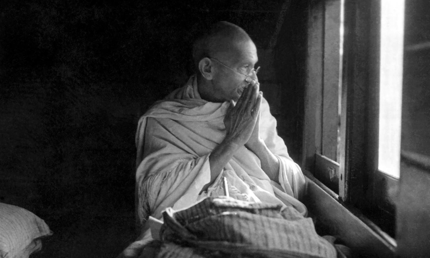 Gandhi the philosopher | Aeon