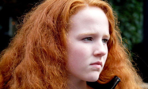 Myths about red hair are rooted in fear of difference | Aeon