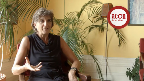 Card lydia goehr interview main