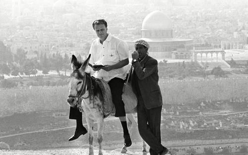 Christian Zionism   Aeon