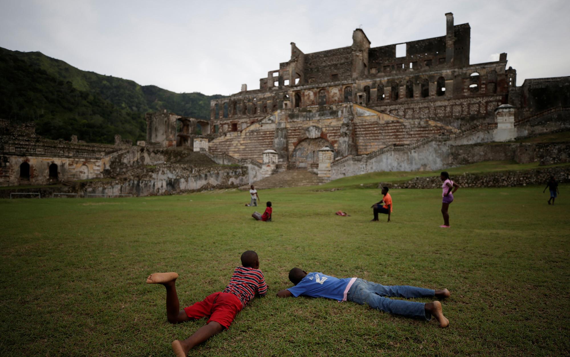 The king of Haiti's dream | Aeon