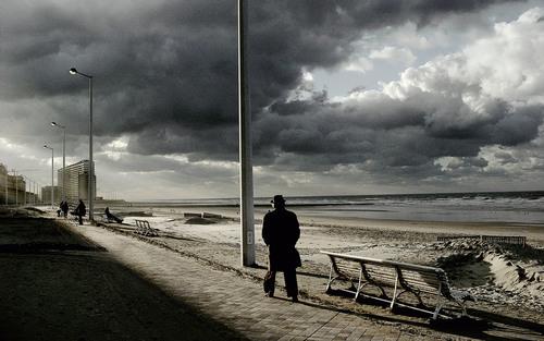 Depressive realism | Aeon