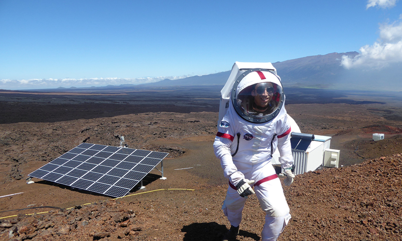 Life on Mars | Aeon