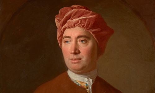 He died as he lived: David Hume, philosopher and infidel   Aeon