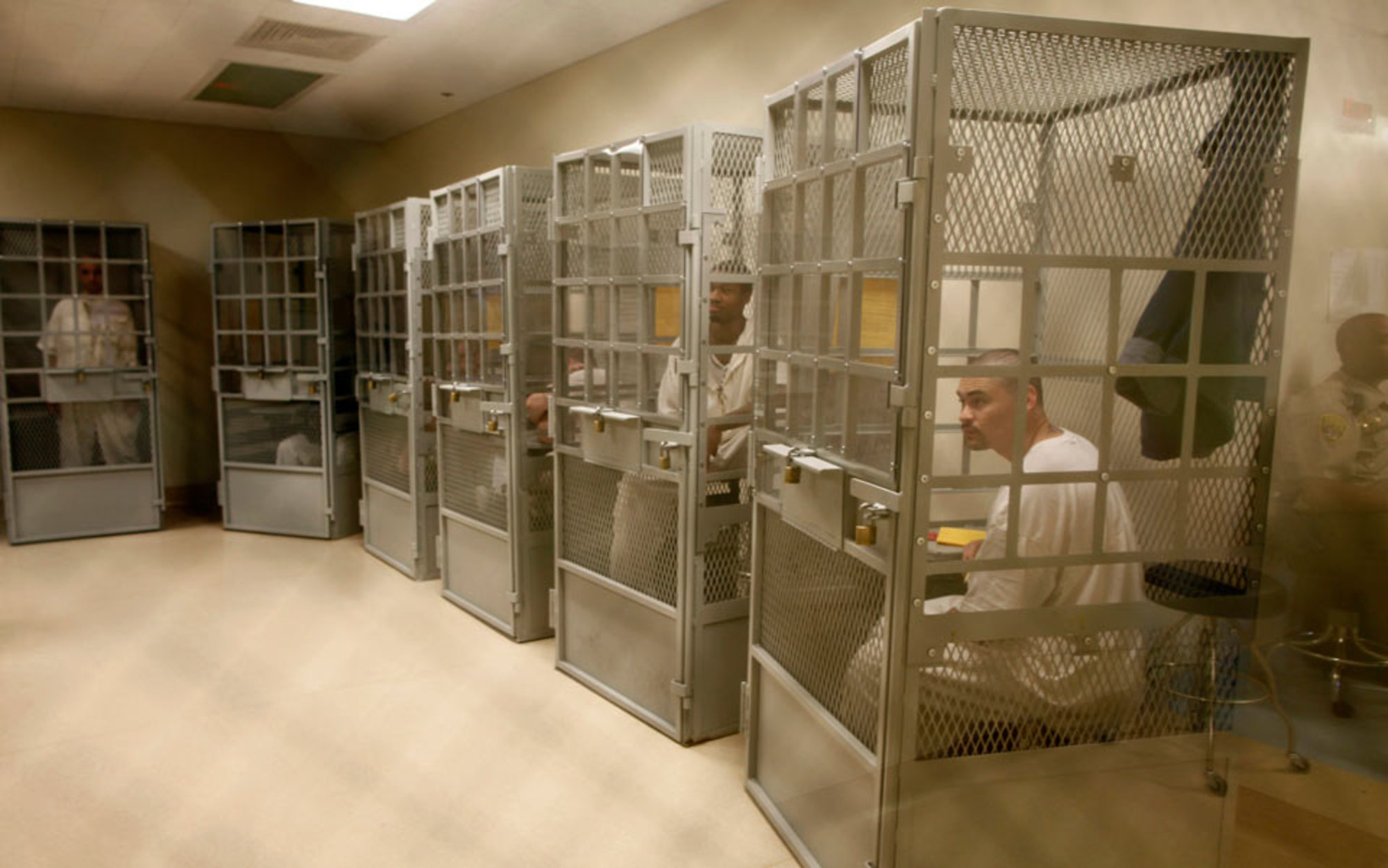 Do we need prisons essay