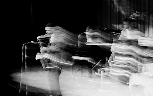 Quantum music | Aeon