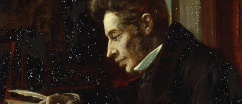 Philosophical writing should read like a letter – John Lysaker | Aeon Ideas