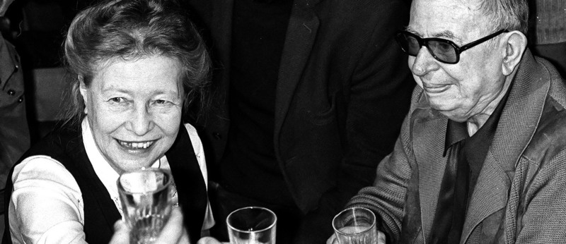 Being and drunkenness: how to party like an existentialist