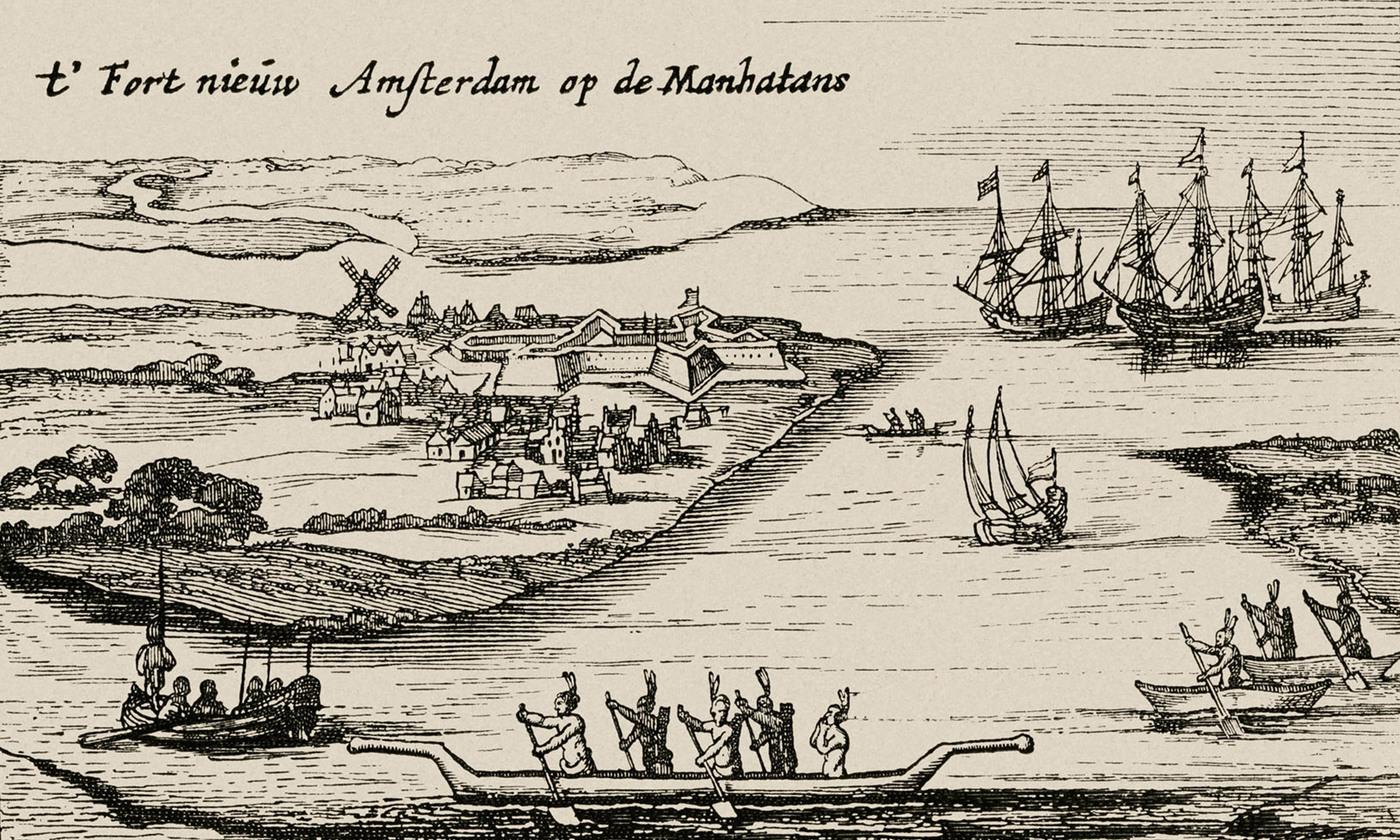 Guns, empires and Indians | Aeon