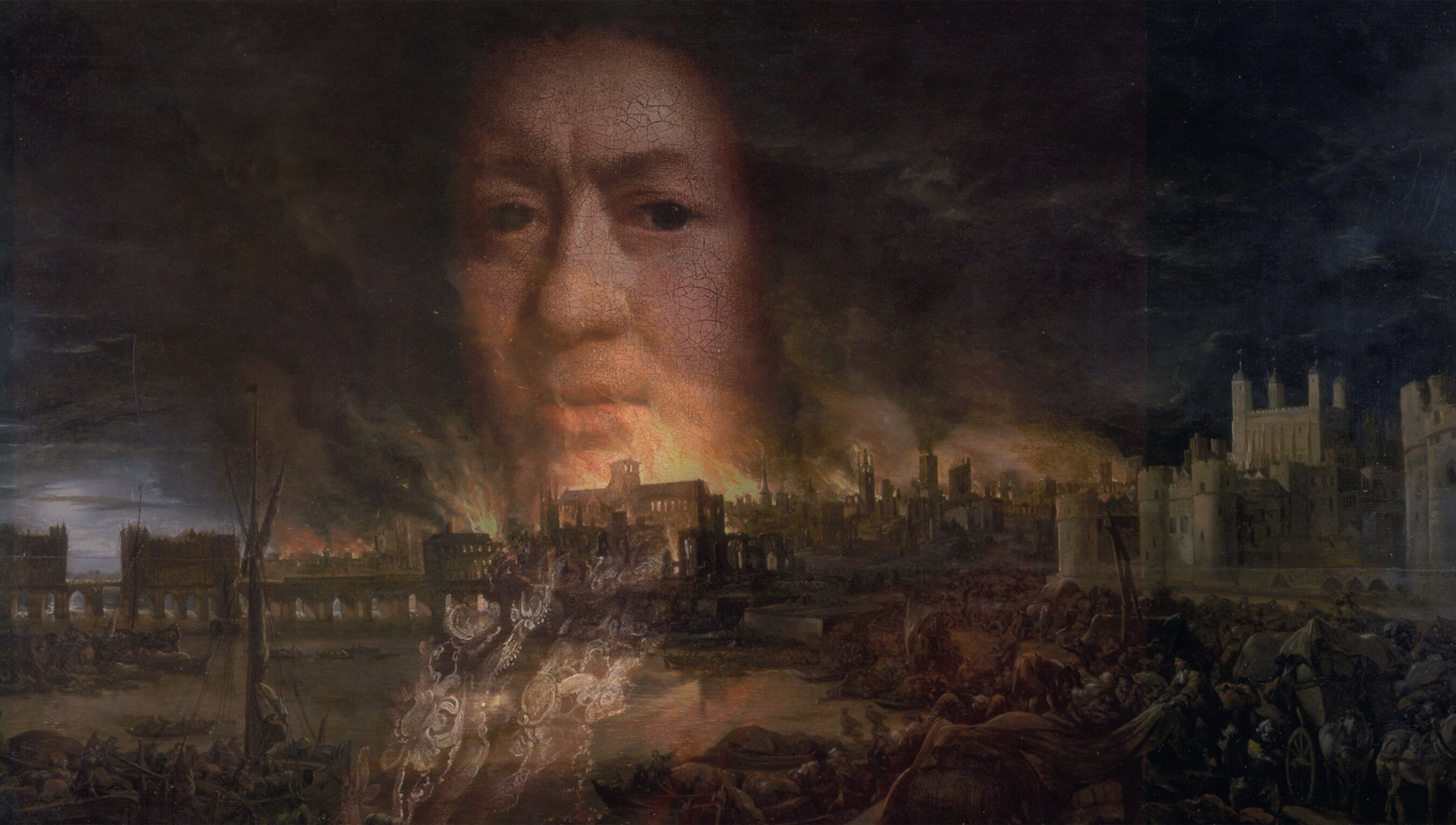 So far and no further: the philosophy of Samuel Pepys | Psyche