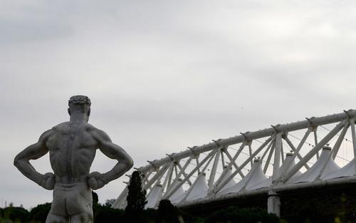 The whitewashing of Rome | Aeon