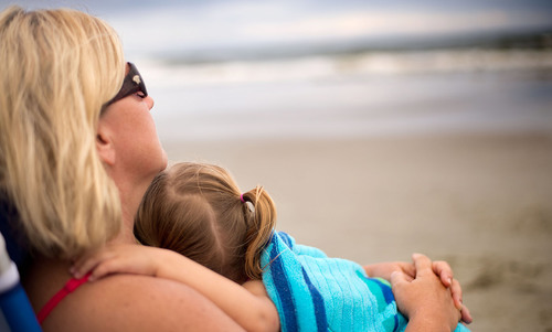 Does late parenthood deprive children of grandparental love?   Aeon