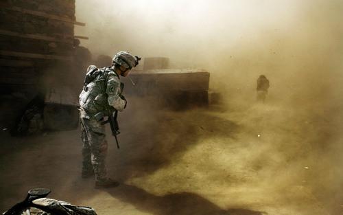 Ethics on the battlefield | Aeon